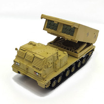 M270 Multiple Launch Rocket System U.S. Army, Desert Camouflage (No case)