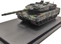 Lepard 2A7 Main Battle Tank NATO Woodland Camouflage