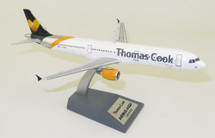 Thomas Cook Airlines Airbus A321-211 G-TCDY With Stand