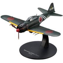 A6M5c Zero 203 Kokutai, Rengo Kantai, IJNAS, 1945