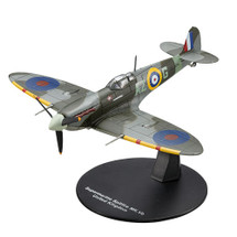 "Spitfire Mk.Vb ""Skagen Ind,"" Plt. Off. Aksel Svendsen, No. 234 ""Madras Presidency"" Squadron, RAF Ibsley, 1942"