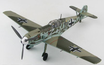 Bf 109E Luftwaffe I./JG 77, Black 13, France, Summer 1940