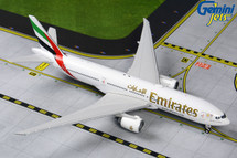 Emirates B777-200LR A6-EWI w/ Expo 2020 Logo Gemini Jets Diecast Display Model