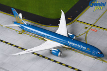 Vietnam Airlines B787-10 VN-A879 Gemini Jets Diecast Display Model