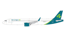 Aer Lingus A321LR EI-LRA Gemini 200 Diecast Display Model