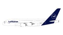 Lufthansa A380 D-AIMB Gemini 200 Diecast Display Model