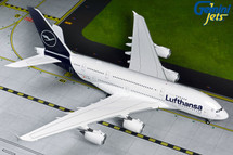 Lufthansa A380 D-AIMB Gemini 200 Diecast Display Model