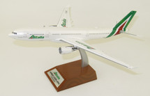Alitalia Airbus A330-202 I-EJGB With Stand Limited 57pcs