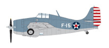 F4F-3 Wildcat Lt. Edward H. Butch OHare, VF-3, USS Lexington