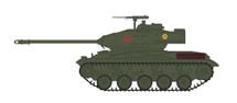 M41A3 Bulldog ROC