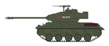 M41A3 Bulldog Taiwan Marine Corps