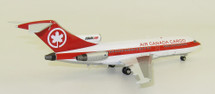 Air Canada Cargo Boeing 727-100 C-GAGX With Stand