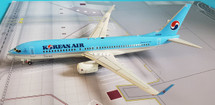 Korean Air Boeing 737-8LH HL8246 With Stand
