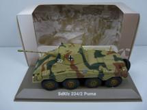 Sd.Kfz.234/2 Puma German Army