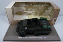 Ford M20 Armored Utility Car U.S. Army