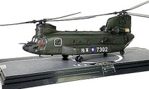 CH-47D Chinook 7302, Air Force Special Operations, ROCA