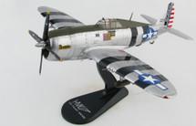 P-47D Thunderbolt Bonnie, 460th FS, 348th FG, Philippines, 1945