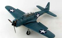 SBD-3 Dauntless Lt. Richard Best, VB-6, USS Enterprise, Battle of Midway