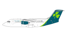 Aer Lingus CityJet RJ-85 EI-RJI New Livery Gemini Jets Diecast Display Model