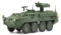 M1134 Stryker 8x8, United States
