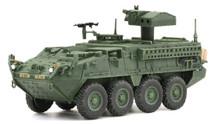 M1134 Stryker ATGM US Army 2nd Cavalry Rgt, United States