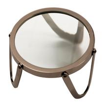 Desk Magnifier 5 Inch Brass Authentic Models