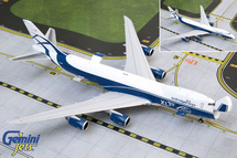 Air Bridge Cargo B747-8F VP-BBY (Interactive Series) Gemini Jets Display Model