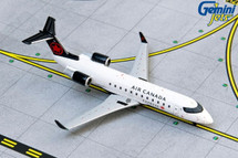 Air Canada Express CRJ200 C-FIJA (new livery) Gemini Jets Display Model
