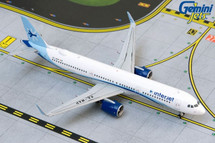 Interjet A321neo XA-MAP Gemini Jets Display Model