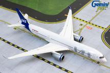 SAS A350-900 SE-RSA (new livery) Gemini Jets Display Model