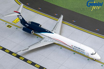 Aeromexico MD-83 N848SH, Aeromexico Travel titles Gemini 200 Diecast Display Model