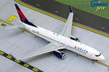 Delta Airlines 737-800, N3754A Gemini 200 Diecast Display Model