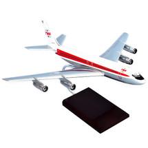 TWA B707-320 Mastercraft Models