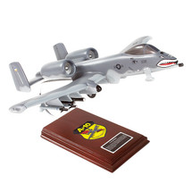 A-10A Thunderbolt Warthog Mastercraft Models