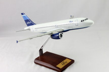 JetBlue Airlines A320 Mastercraft Models