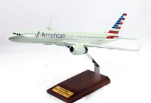 American Airlines B757 Mastercraft Models