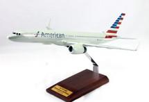 American Airlines B757 Mastercraft Models