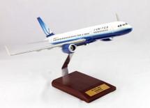 United Airlines B757 Mastercraft Models