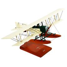 B&W Boeing Mastercraft Models