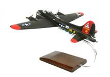 B-17G Fortress Olive Mastercraft Models