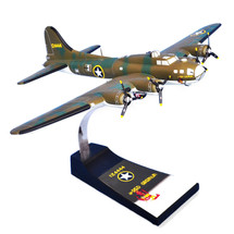 B-17F Red Gremlin Mastercraft Models