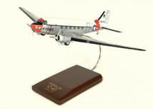 C-47A Skytrain (Silver) Mastercraft Models