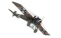 Fokker E.III, Manfred von Richthofen, Kasta 8, June 1916