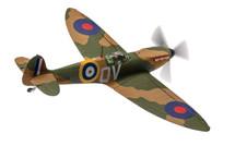 Supermarine Spitfire Mk.1a N3200 QV, RAF No.19 Squadron, Dunkirk evacuation, May 1940