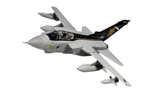 Panavia Tornado GR.4 ZD716, RAF No.31 Squadron Goldstars Retirement Scheme, RAF Marham, March 2019
