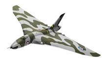 Avro Vulcan B.2 XM575, RAF No.101 Sqn, Waddington Wing, 1975
