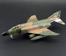 F-4C Phantom II 433rd TFS, 8th TFW, Scat XXVII, Robin Olds, Ubon RTAB, 1967