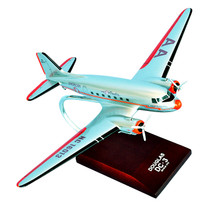 American Airlines DC-3 Mastercraft Models