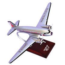 Eastern Airlines DC-3 Mastercraft Models