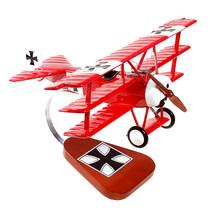 Fokker Dr.1 Triplane Red Baron Mastercraft Models